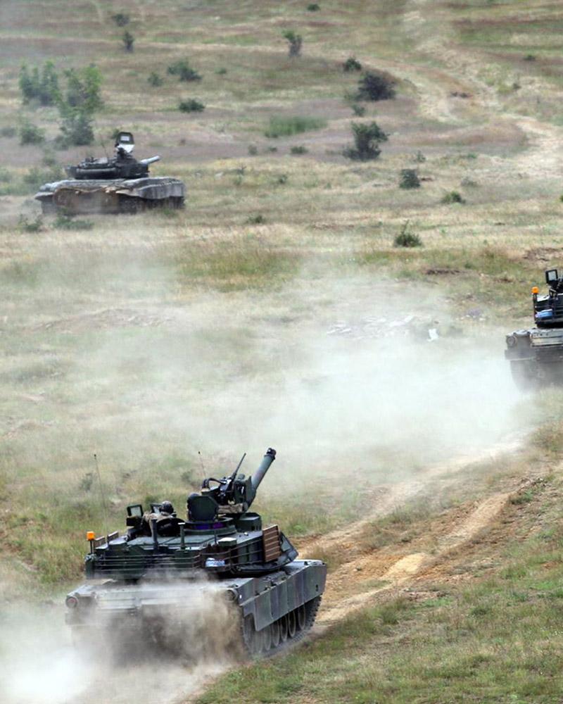 Carson Tanks